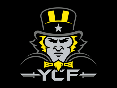 Yankee CrossFit Secondary Logo