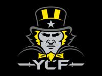 Yankee CrossFit Secondary Logo