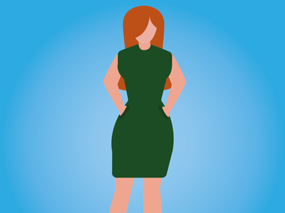 Flat Character explainervideo drawing designs illustrator adobe flat illustrator illustration design flat charactrer flatdesign flat explainer