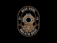 Dive Soul Breath Deep