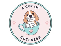 A Cup Of Cuteness