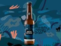 Further Westward - BeerCat CraftBeer
