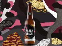 Black Irish - BeerCat CraftBeer