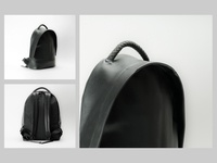 Leather Goods Design / Product Design - TSOG Bags
