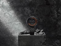 Concept and Photography Direction - Fossil Group - Misfit