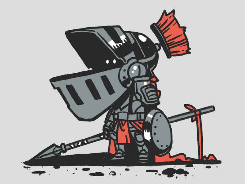 Lil' Knight