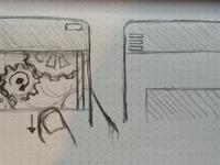 Ptr sketch