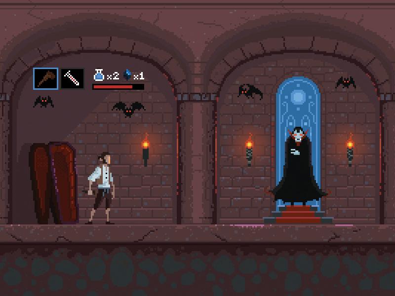 Draculawrap