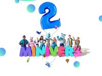 Minivers 2