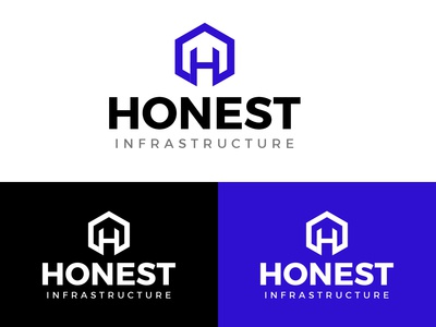 Honest-Logo Design