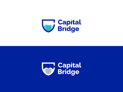 Capital Bridge- Logo