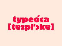 typeóca