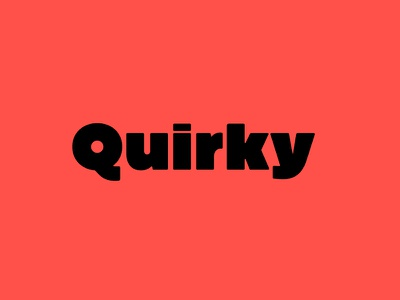 Graúna — Quirky bold ultra revival display heavy sans type typography font block