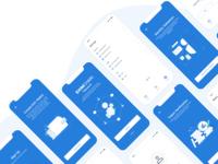 Eximchain Mobile app