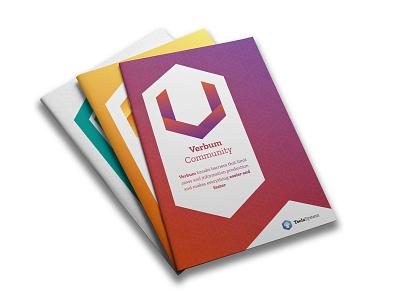 Brochures — Tecla System brochure layout brochure design brochures dynamic identity dynamic logo identity designer identitydesign identity design identity branding identity branding design branding brand identity brand design brand