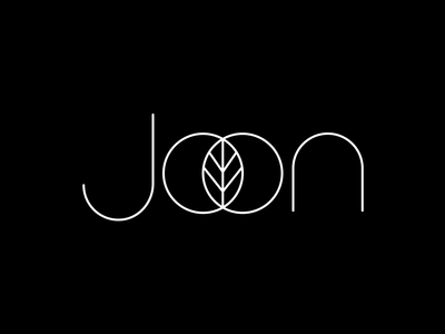 Joon Farms Branding and Packaging apothecary product product design brand identity typography custom type logotype line logo line art illustration brand agriculture farm cbd icon packaging logo