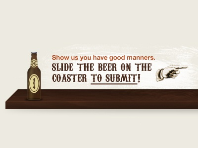 Submit your 404 - Captcha captcha submission 404 slide beer