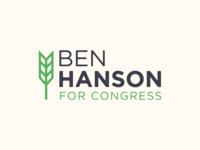 Ben Hanson for Congress