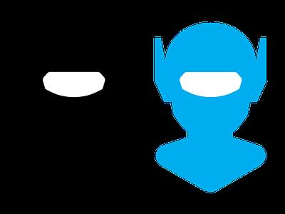 Robot Avatar icon avatar robot