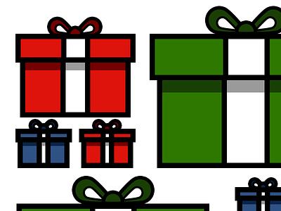 Codepen Advent Calendar gifts gift christmas calendar advent
