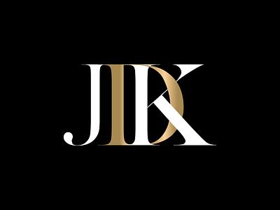 JDK - Make-up Artist beauty local make-up vector logo illustration design branding