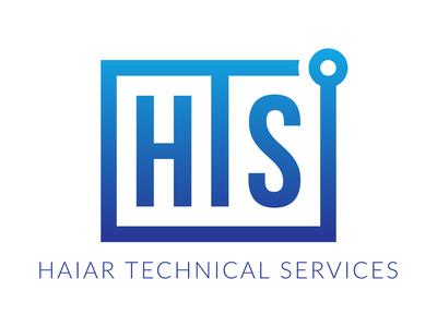 Haiar Technical Services logo tech