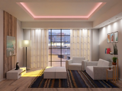 Blender Interior design furniture texture blender interior design interior 3d
