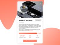 Crowdfunding card