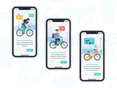 Bicycle App bikes bicycle shop bicycle app bicycles bicycle bike ride bike mobile app design mobile design mobile ui mobile app mobile ui  ux uiux ui design uidesign ux ui design app
