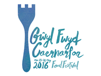 Gwyl Fwyd Caernarfon