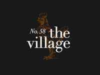 58 The Village