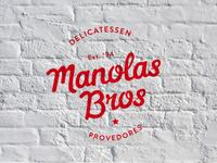 Manolas Bros.