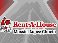 Rent-A-House Independent Seller Logo
