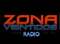 Zona Veintidos Radio Logo