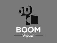 BOOM Visual (B&W Proposal)