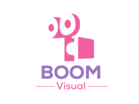 Boom Visual (Coloured Proposal)