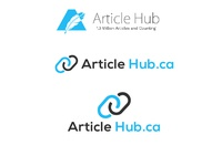 ArticleHub Logo