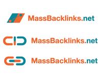 MassBackLinks Logo Proposals