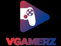 Vgamerz logo