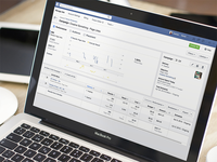 Facebook New Ads Manager