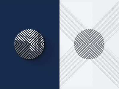Geometric design wordmark colors attractive presentation mockups abstract monogram flat grids vector symbol illustration fonts branding graphic design logo design typographic geometric design