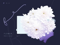 Flower - daily design
