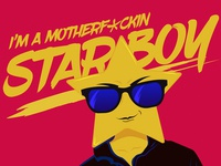 Literal Starboi
