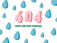 UI Design_404 Page