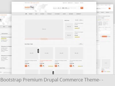 Shopfine - Responsive Drupal Theme drupal drupal themes premium drupal theme best drupal themes