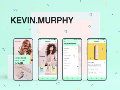 Kevin Murphy Concept