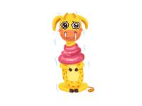 miracle garden_giraffe_5