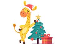 miracle garden_giraffe_7