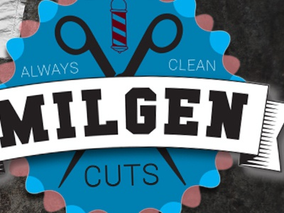 Milgen cuts mockup