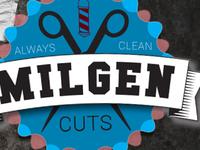 Milgen Cuts